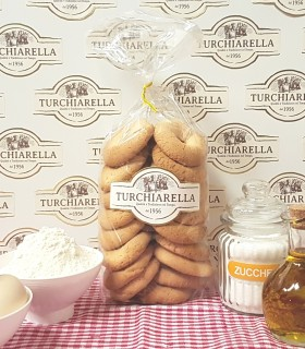 Cookies from Milk Tarallini
