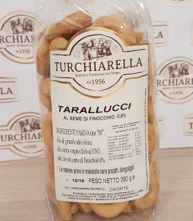 Tarallucci – The seed of fennel 0,6%